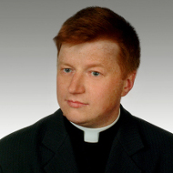 ks. Leszek Jażdżewski