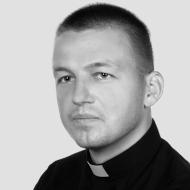 ks. Tomasz Błaszków